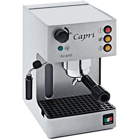 Café Machine Espresso Avanti Capri